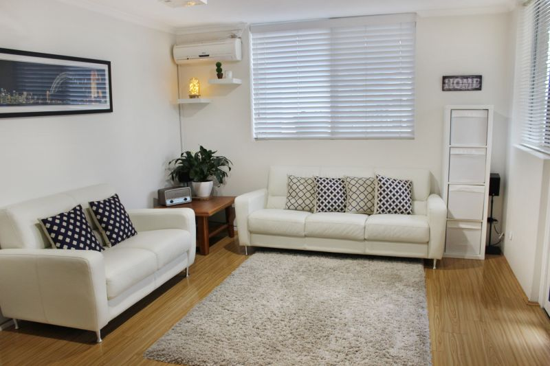 Recently Modernised & Ideally an approx. 6 min walk to Strathfield station