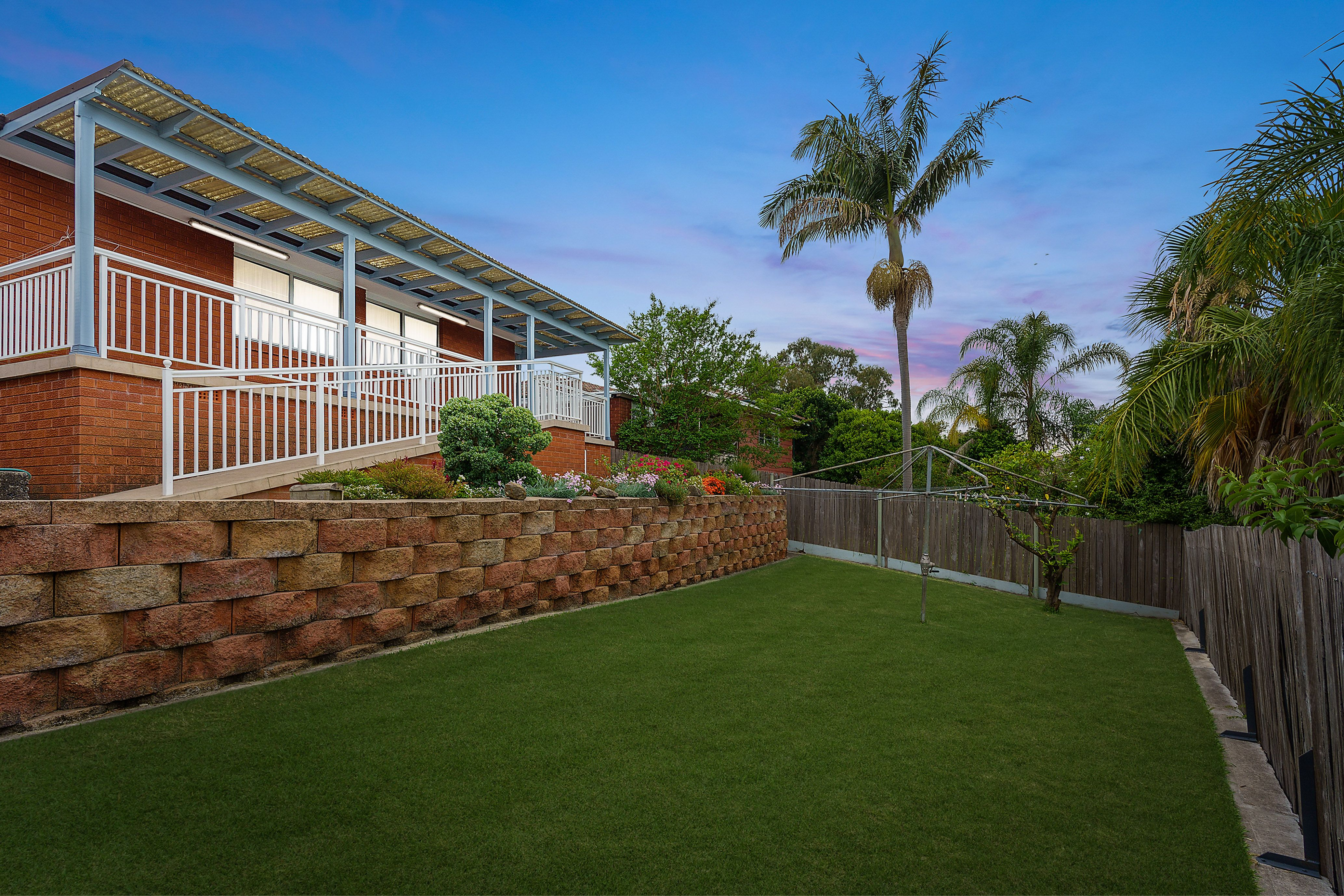 78 Jacaranda Drive, Georges Hall NSW 2198