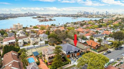 6 Wrights Road, Drummoyne
