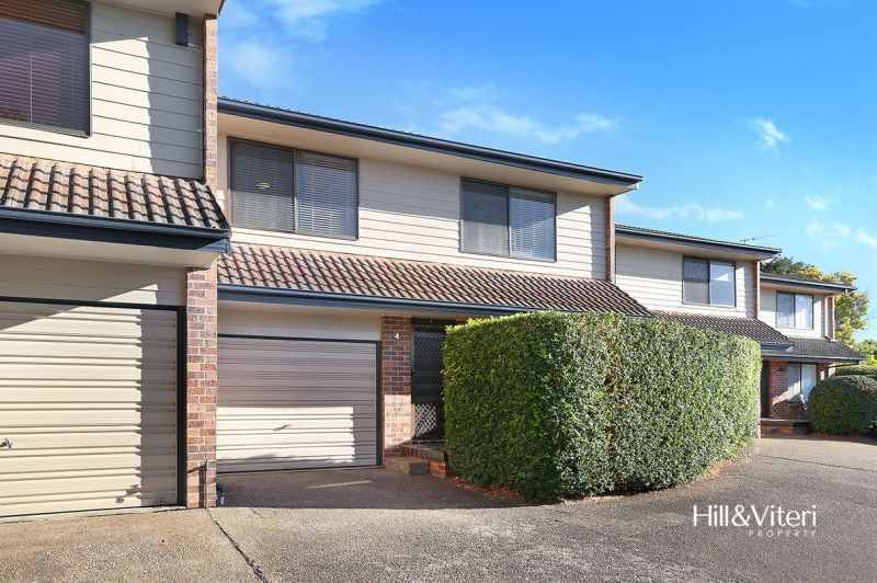 4/47 Manchester Road, Gymea NSW 2227