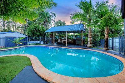 80 The Oval Drive, Mount Nathan