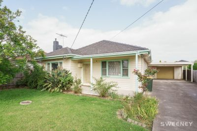Ideally Located Family Home!