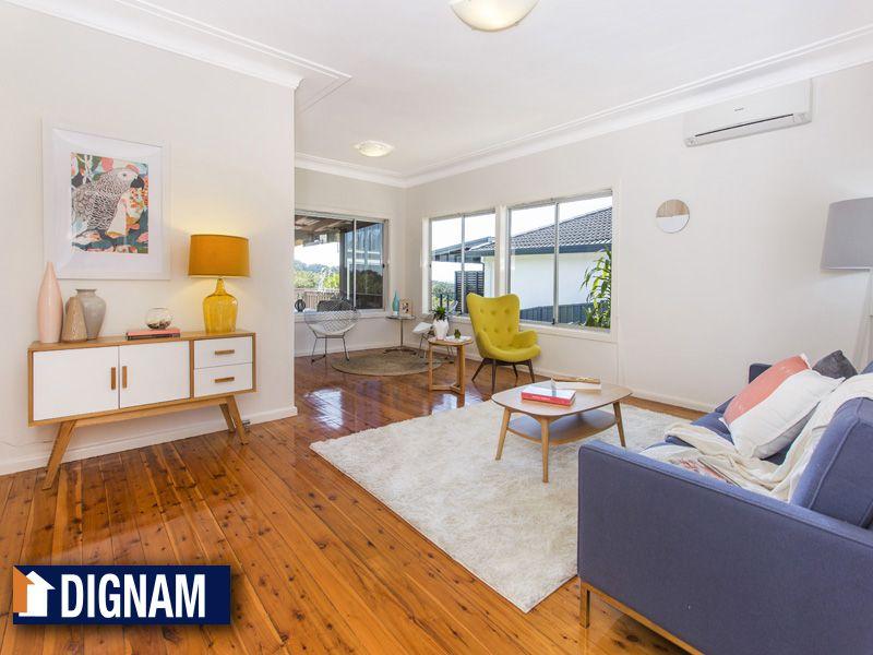 80 Gahans Avenue, Woonona NSW