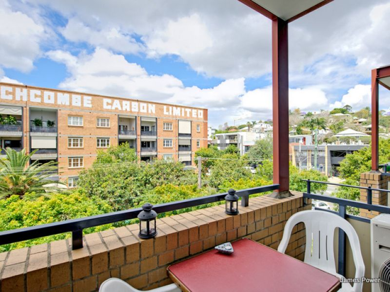 Quiet Teneriffe Loft With Great View>