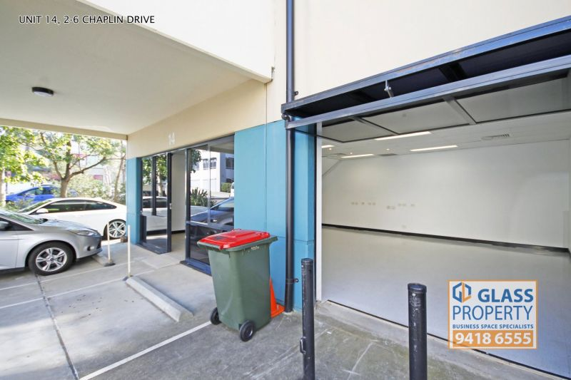 Well Presented Corner Office & Storage Suite - 161m2