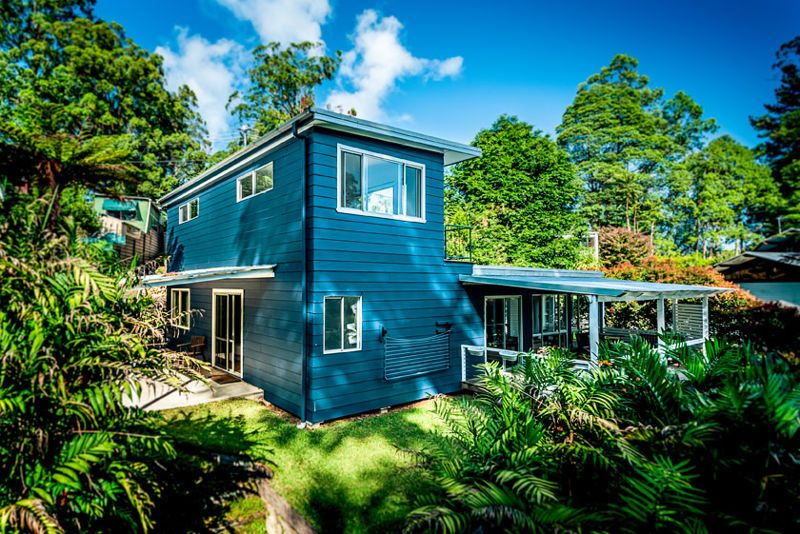One of the Most Sought-After Streets in Bellingen