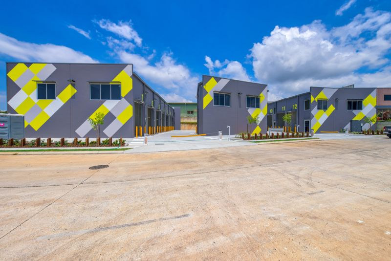 $10,000 CASH REBATE! ACT NOW! 69sqm* BRAND NEW OFFICE / WAREHOUSE