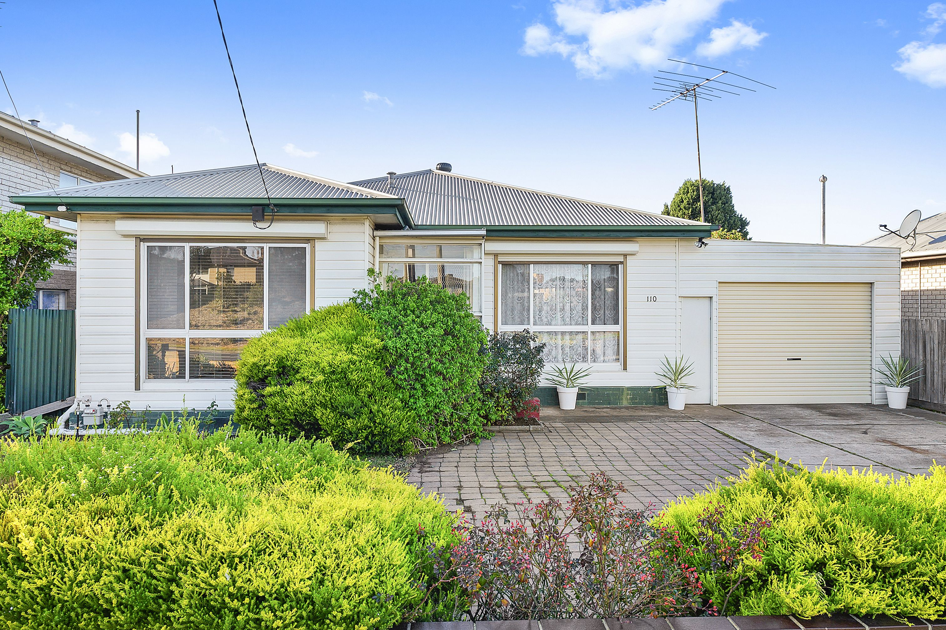 110 Thompson Road</br>North Geelong