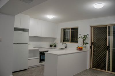3BR TOWNHOUSE IN GREAT POSITION