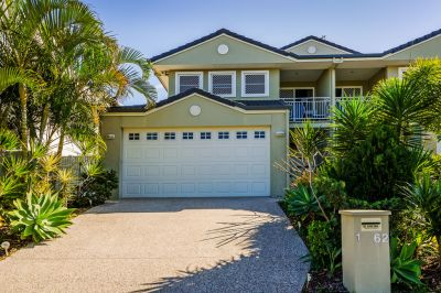 High Quality, Low Maintenance Duplex Close to Everything