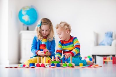 Large Childcare Centre in Brimbank Area - Ref: 12010
