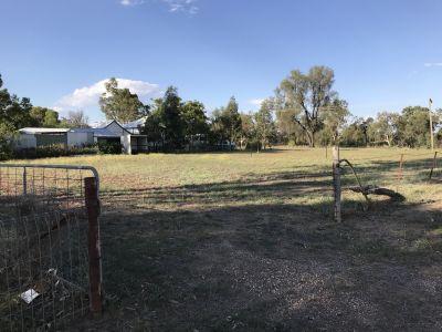 MITCHELL, QLD 4465
