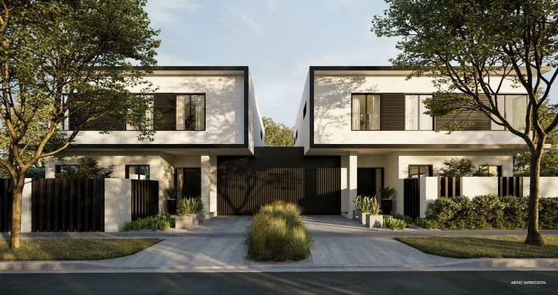 Luna: Don't Miss These Two Residences With Moira Avenue Frontage