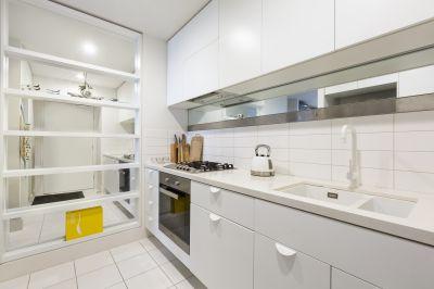1501-1502/500 Elizabeth Street, Melbourne