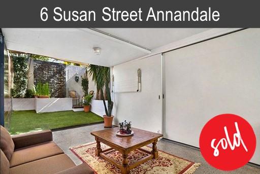 Vendor of 6 Susan St Annandale