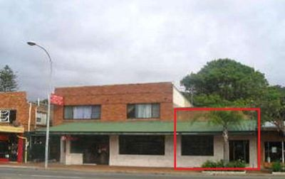 Suitable for every kind of business !! Approx. 40M2