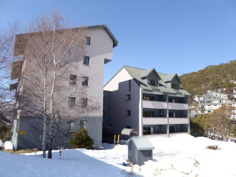 Snowski 34