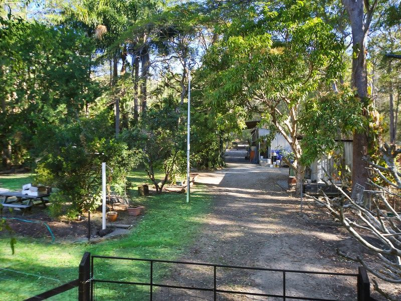 56 Old Tewantin Road, Cooroibah QLD 4565