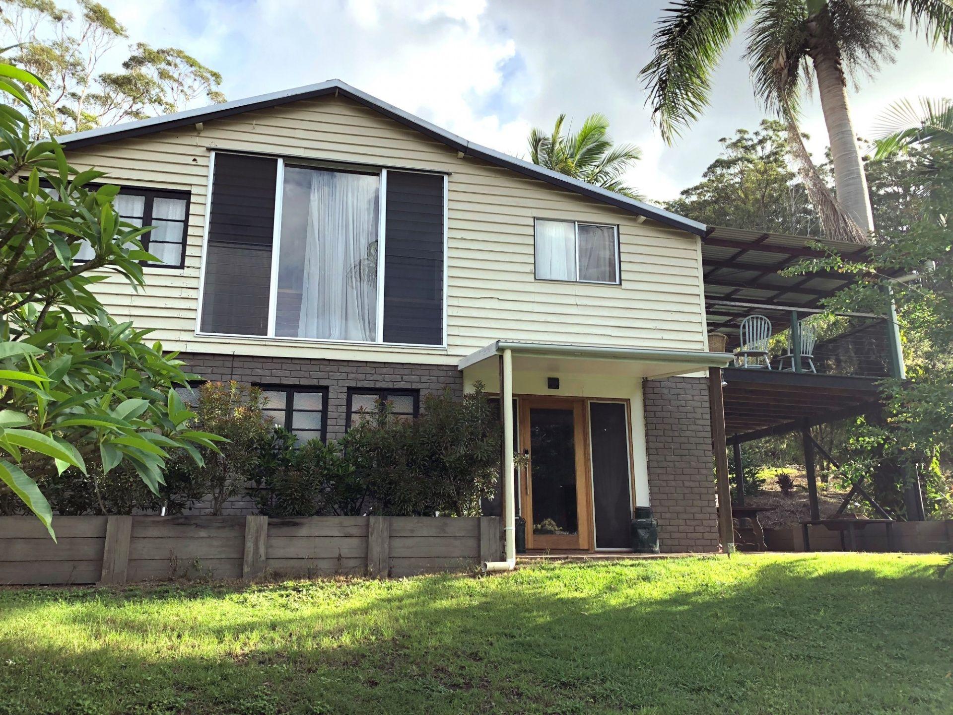 100 Sudholz Road, Verrierdale QLD 4562
