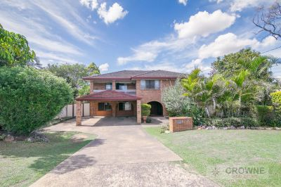 MASSIVE HOME WITH DUAL OCCUPANCY POTENTIAL + POOL