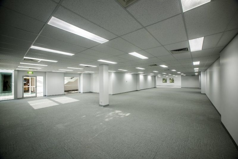 RECENTLY REFURBISHED OFFICE BUILDING