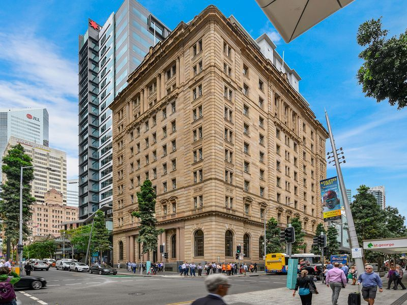 208/201 Edward Street Brisbane City 4000