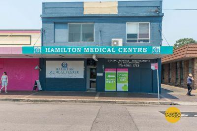 Hamilton CBD Dr Surgery/practice suites - Pharmacy adjacent