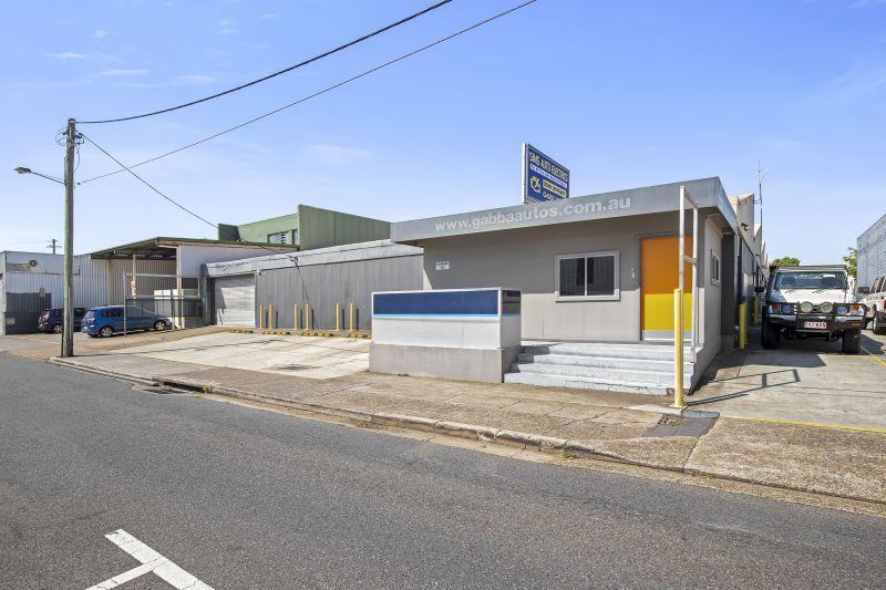 11 Mountjoy Street, Woolloongabba