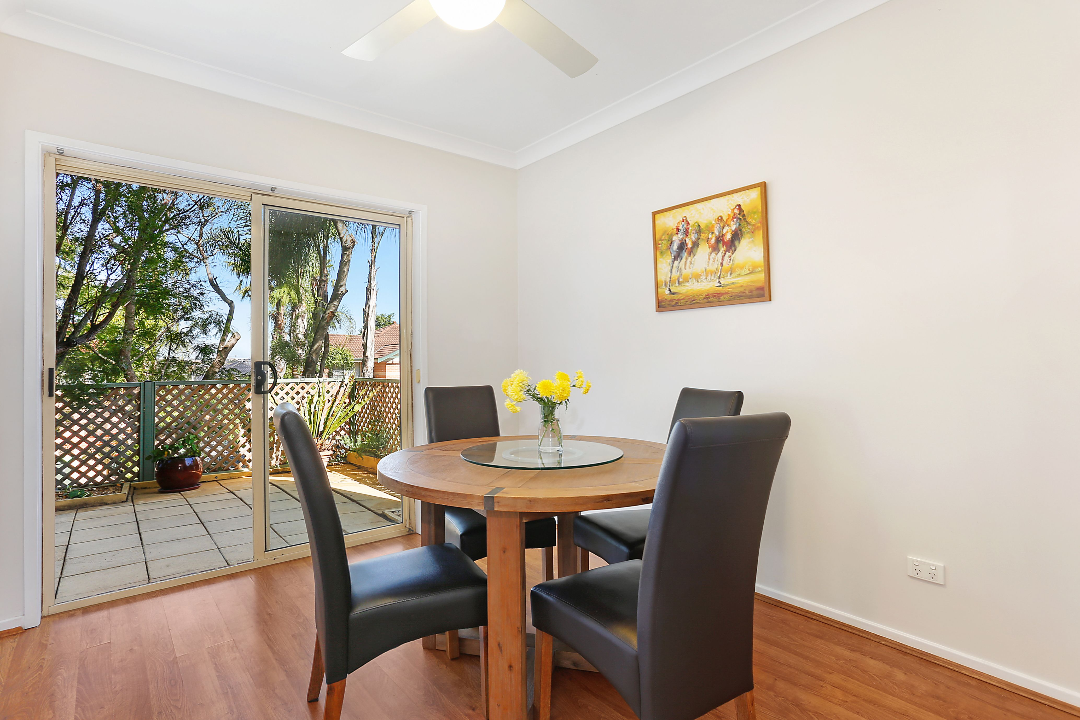 25/1 Bennett Avenue, Strathfield South NSW 2136
