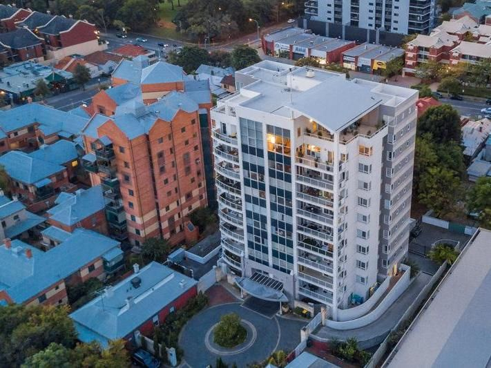 37/52 Goderich Street East Perth 6004