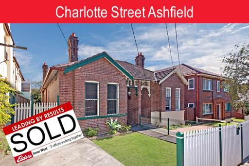 D & C Dwyer | Charlotte St Ashfield