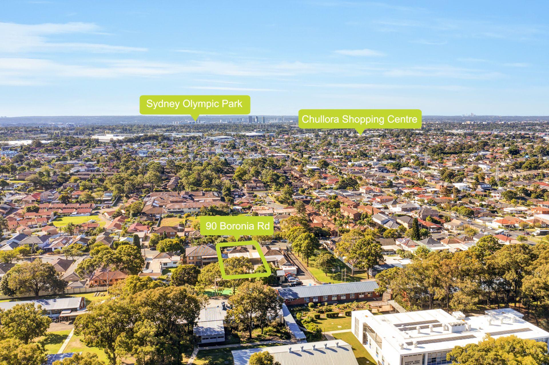 90 Boronia Road, Greenacre NSW 2190