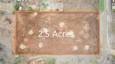 Vacant Lifestyle Rural Block (2.5 Acres)
