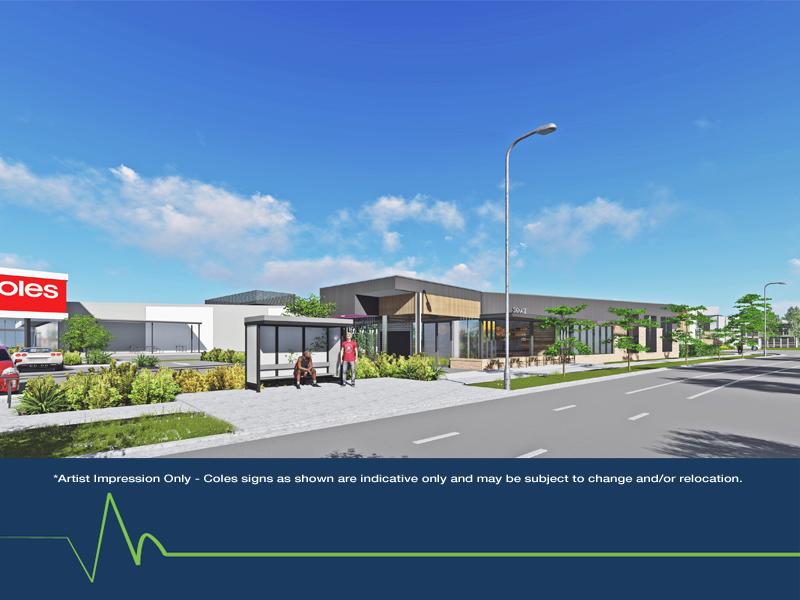 Yarrabilba Family Medical Centre  |  Leasing Now