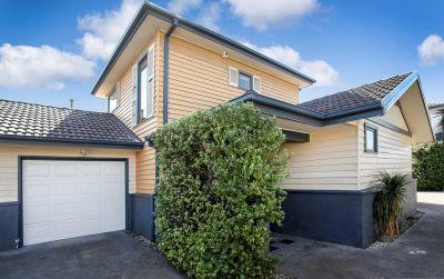 West Footscray 2/604 Barkly Street