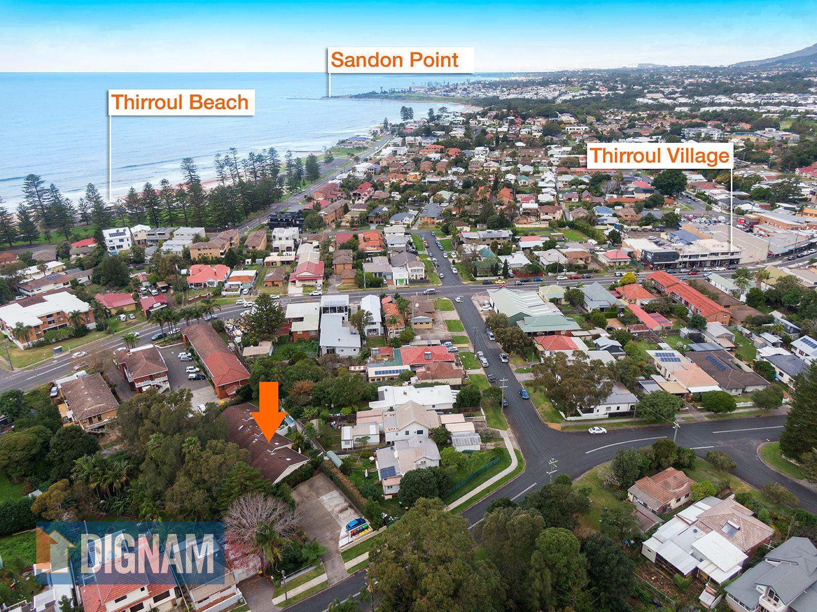 2/25 Redman Avenue, Thirroul NSW 2515