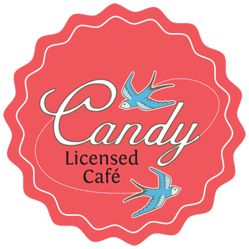 Candy Cafe Bar - Cairns City ***sold***