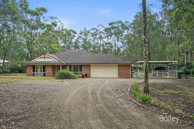 12  Hanwood Road, Branxton