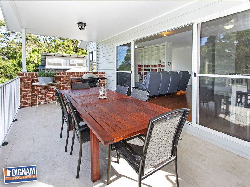 50 Buttenshaw Drive, Coledale NSW