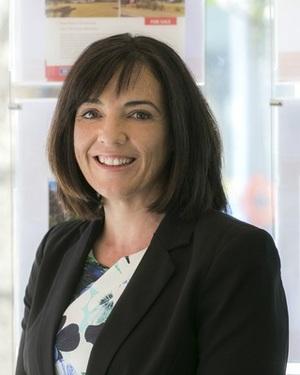 Karen Purcell Real Estate Agent