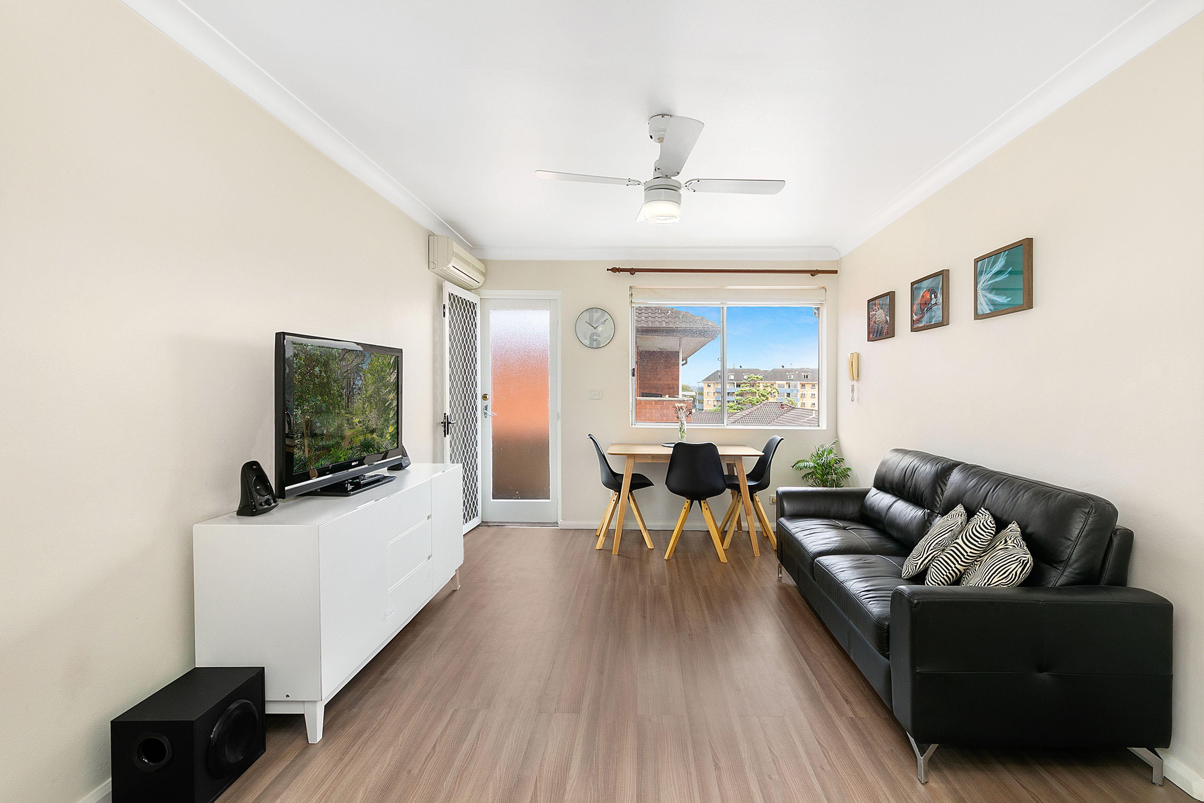 12/17 Loftus Street, Ashfield NSW 2131