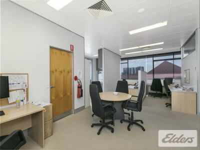 EXCEPTIONAL QUALITY, CENTRAL OFFICE/CONSULTING.