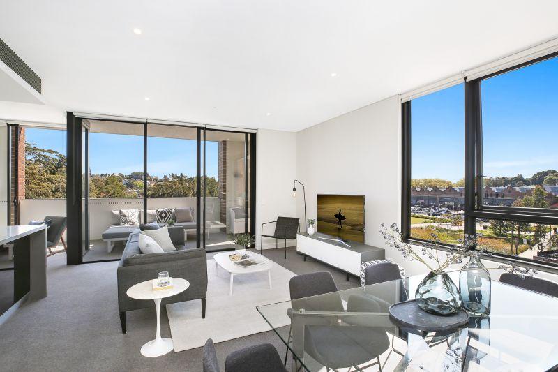 Exclusive 3 Bedroom Apartment Retreat