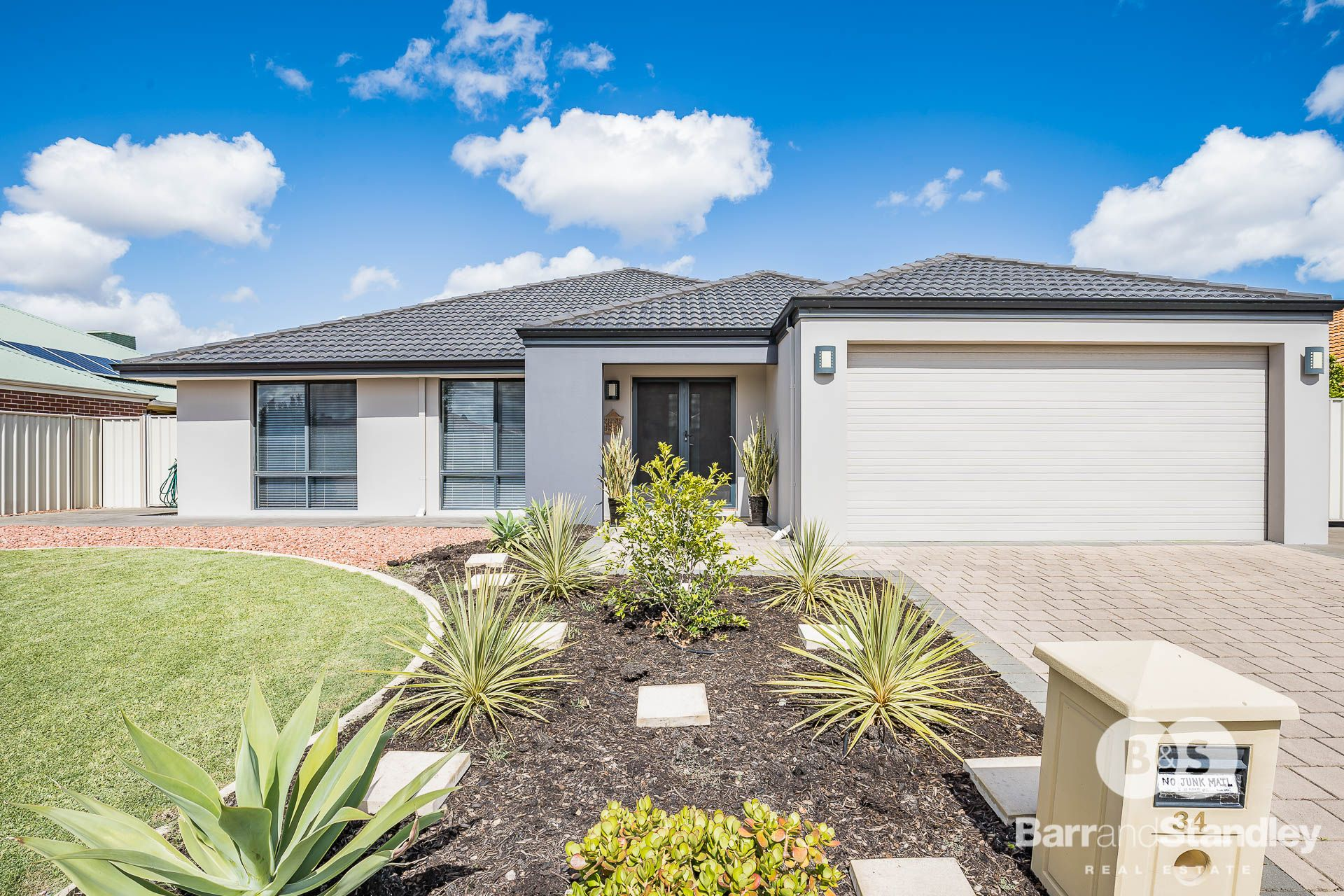 34 Grandite Fairway, Australind