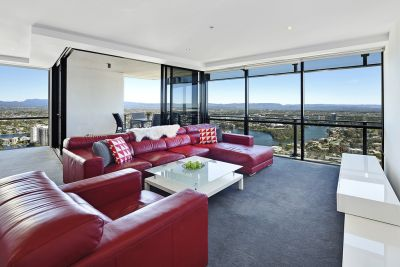 Flawless Apartment & City CBD Address