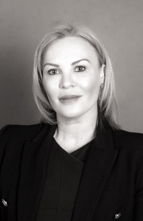 Melanie Machin