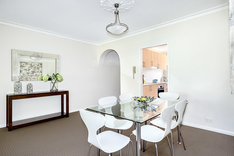 5/33 Albert Road, Strathfield