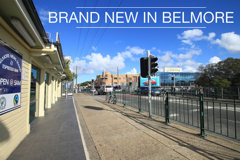 AFFORDABLE BUSINESS SPACE - 32m²