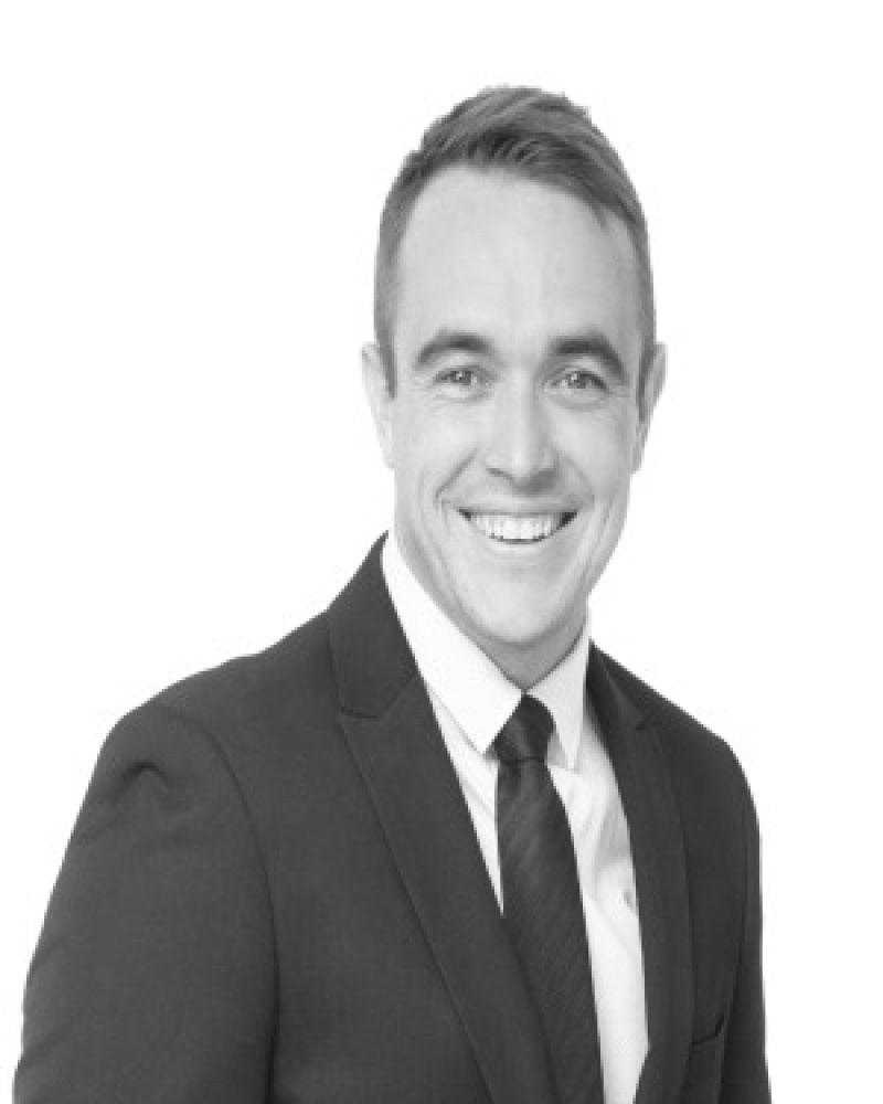 Jason Atkinson Real Estate Agent