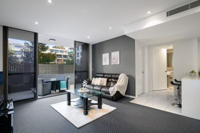 Premium Lifestyle Living with Over Sized Courtyard
